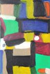"Thomas Barron A Farm acrylic on canvas 150x100 cm 2015 • <a style=""font-size:0.8em;"" href=""http://www.flickr.com/photos/41385418@N07/25073425032/"" target=""_blank"">View on Flickr</a>"