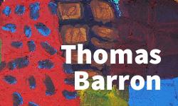 Thomas Barron