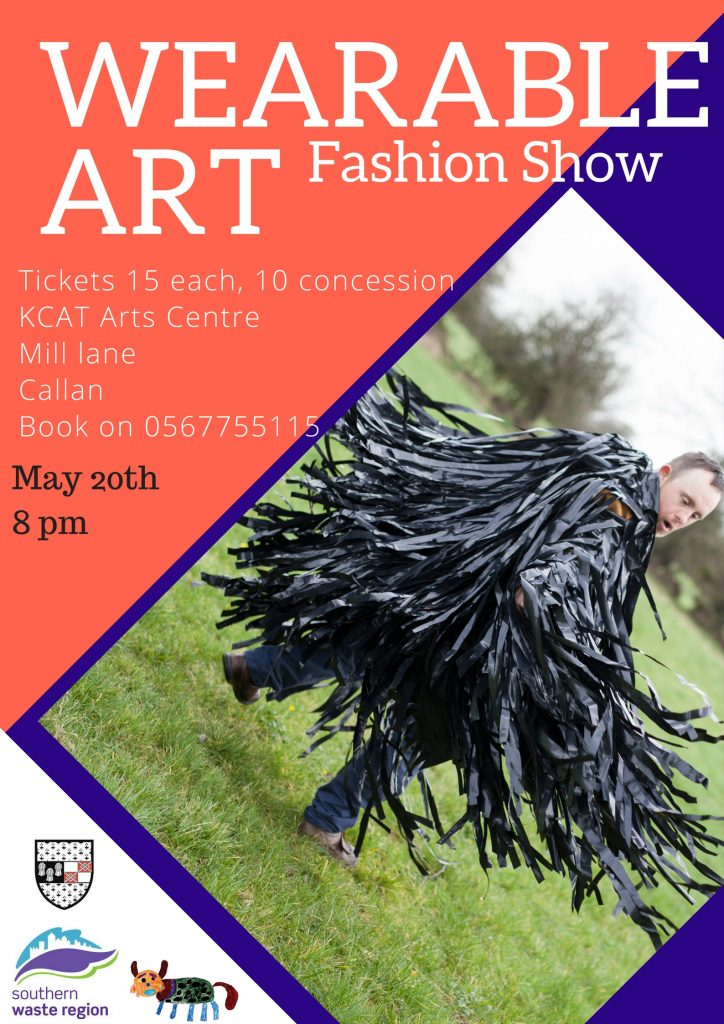 Wearable Art Fashion Show